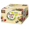 Pure Via Zero Calorie Sweetener, 300/Box