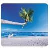 Allsop Naturesmart Mouse Pad, Outrigger Beach Design, 8 1/2 x 8 x 1/10