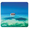 Naturesmart Mouse Pad, Tropical Maldive, 8 1/2 x 8 x 1/10
