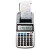Canon P1-DHV 12-Digit Palm Printing Calculator, Purple Print, 2 Lines/Sec