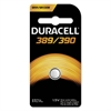 Duracell Silver Oxide Medical Battery, 389, 36/Carton