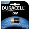 Ultra High Power Lithium Battery, CR2, 3V, 1/EA