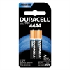 Duracell Ultra Photo AAAA Battery, 2/PK