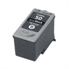 Canon PG50 (PG-50) High-Yield Ink, Black