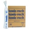 Straight-Edge Paper Cone Cups, 4.5 oz, White, 1000/Pack