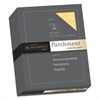 Southworth Parchment Specialty Paper, Gold, 24lb, 8 1/2 x 11, 500 Sheets