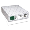Neenah Paper CRANE'S CREST 100% Cotton Paper, 24lb, 98 Bright, Letter, Fluor.White, 500 Sheet