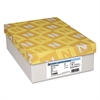 #10 Envelope, 4 1/8 x 9 1/2, Solar White, 500/Box