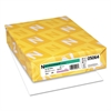 Neenah Paper ENVIRONMENT PCF Recycled Paper, 24lb, 95 Bright, 8 1/2 x 11, 500 Sheets