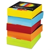 Astrobrights Color Paper - Five-Color Mixed Reams, 24lb, 8 1/2 x 11, 5 Colors, 2500 Sheets