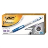 Velocity Side Clic Pencil, HB #2, 0.5 mm, Assorted, Dozen