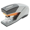 Swingline Optima 25 Reduced Effort Compact Stapler, Half Strip, 25-Sheet Capacity, Black