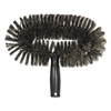 "Unger StarDuster WallBrush Duster, 3 1/2"" Handle"