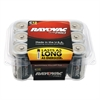 Ultra Pro Alkaline Batteries, C, 12/Pack