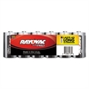 Ultra Pro Alkaline Batteries, C, 6/Pack