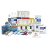First Aid Only 3 Shelf ANSI Class B+ Refill with Medications, 675 Pieces
