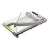 "Infinity Guillotine Trimmer, Model CL410, 25 Sheets, 15 1/4"" Cut Length"