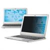 Frameless Privacy Filter for Chromebook, 16:9 Aspect Ratio