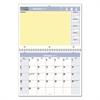 AT-A-GLANCE QuickNotes Desk/Wall Calendar, 11 x 8, 2017