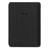SOLO Sentinel Slim Case for iPad 2/3rd Gen, Black