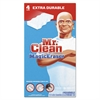 "Mr. Clean Magic Eraser Extra Durable, 4 3/5"" x 2 2/5"", 4/Box, 8 Boxes/Carton"