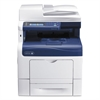 Xerox WorkCentre 6605 Color MFP, Copy/Fax/Print/Scan