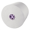 "Hard Roll Towels, White, 8"" x 950 ft, 6 Rolls/Carton"