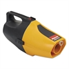 Hippo Handheld Vac, 6.8 A, 9lb, Yellow/Black