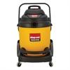 Shop-Vac Industrial Wet/Dry Vacuum, 22gal, 2.5hp, Yellow/Black