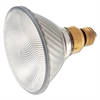 Halogen Reflector Bulb, 80 Watts