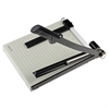 "Dahle Vantage Guillotine Paper Trimmer/Cutter, 15 Sheets, 12"" Cut Length"