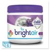 Super Odor Eliminator, Lavender and Fresh Linen, Purple, 14oz, 6/Carton