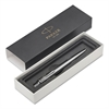 Jotter Retractable Ballpoint Pen, Stainless Steel w/Black Ink, Fine