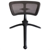 EQ Series Headrest, Mesh, Black