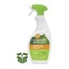 Seventh Generation Botanical Disinfecting Multi-Surface Cleaner, 26 oz Spray Bottle, 8/Carton
