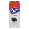 N'Joy Pure Sugar Cane, 20 oz Canister, 3/Pack