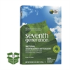 Seventh Generation Natural Automatic Dishwasher Powder, Free & Clear, 45oz Box, 12/Carton