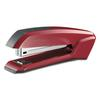 Ascend Stapler, 20-Sheet Capacity, Red