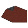 Platinum Series Indoor Wiper Mat, Nylon/Polypropylene, 36 x 120, Red Brick