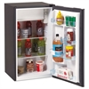 Avanti 3.3 Cu.Ft Refrigerator with Chiller Compartment, Black