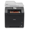 Brother MFC-L8600CDW Color Laser All-in-One with Wireless Networking and Duplex Printing