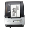 "QL-500 Affordable Label Printer, 50 Labels/Min, 5-7/10""w x 6""d x 7-4/5""h"