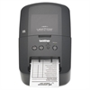 "QL-720NW Label Printer, 93 Labels/Minute, 5""w x 9-3/8""d x 6""h"