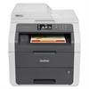 Brother MFC-9130CW Wireless All-in-One Laser Printer, Copy/Fax/Print/Scan