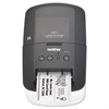 "QL-710W Label Printer, 93 Labels/Minute, 5""w x 9-3/8""d x 6""h"