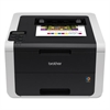 Brother HL-3170CDW Digital Color Printer with Duplex Printing and Wireless Networking