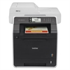MFC-L8850CDW Wireless Color Laser All-in-One, Duplex Printing/Scanning