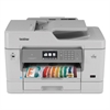 Business Smart Pro MFC-J6935DW Color All-in-One with INKvestment Cartridges