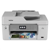 Business Smart Pro MFC-J6535DW Color All-in-One with INKvestment Cartridges