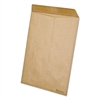 Ampad Earthwise 100% Recycled Paper Catalog Envelope, Side Seam, 9 x 12, Kraft, 110/BX